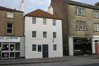 John Muirs Birthplace
