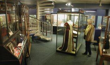 The Nelson Museum