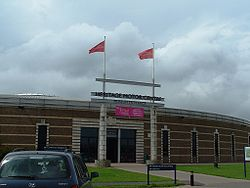 Heritage Motor Centre