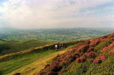 Enjoy Medieval Denbighshire Trail