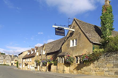 The Eight Bells