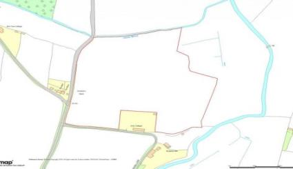 Approx. 14.08 acres Arable Land