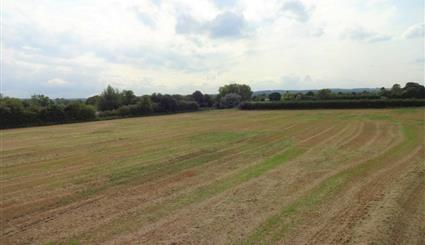 Lot 1 - Land to the West of Stone Castle Cottages