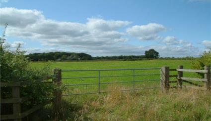 Land for sale in Mudds Bank