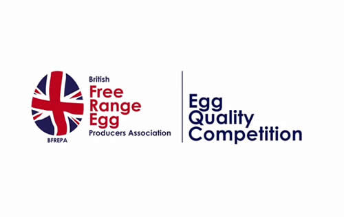 BFREPA Quality Egg Competition 2013