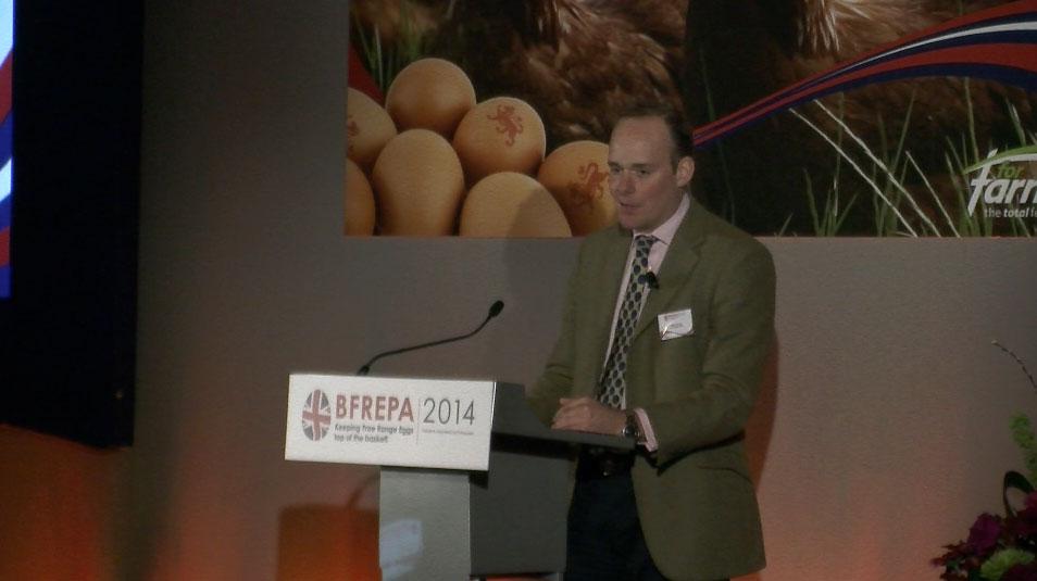 BFREPA Conference 2014 Closing Remarks