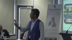 The Black Farmer - Lancaster MBA Guest Lecture