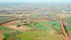 HS2 set to decimate Packington Moor Farm
