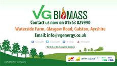 VG Biomass Walkround