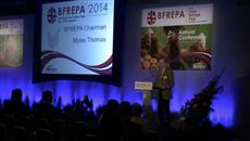 BFREPA Conference 2014 Opening Remarks