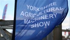 Thousands flock to Yorkshire Agricultural Machinery Show