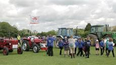Driffield Showground Education Day