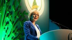 OFC17: Leadsom under fire for failing to guarantee same level of farming support