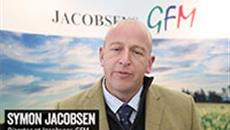Jacobsens GFM at LAMMA '17