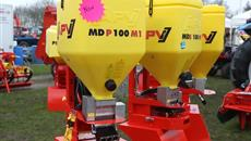 YAMS17: APV presents the spreader 'MDP 100 M1'