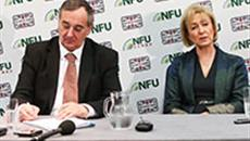 NFU2017: Meurig Raymond and Andrea Leadsom discuss bird flu