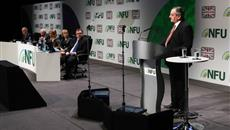 NFU2017: Government urged to 'come clean' on post-Brexit plans