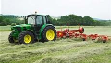 John Deere 6030 Premium Series Tractors