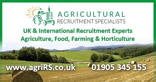 Agricultural Recruitment Specialists Ltd