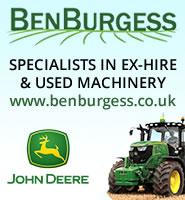 Ben Burgess Ltd