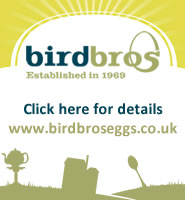 Bird Bros ltd