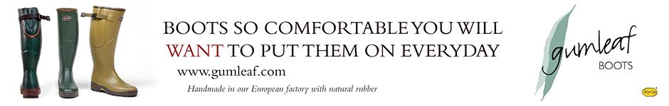 Gumleaf Clothing LTD