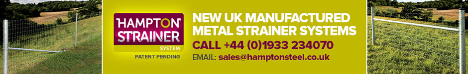 Hampton Steel Limited