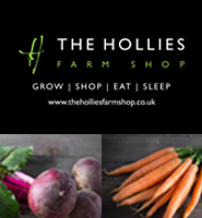 The Hollies Farm Shops