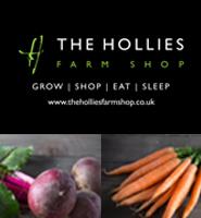 The Hollies Farm Shops