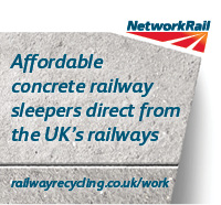 Wag Staff Design (network rail)