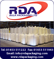 RDA Bulk Packaging Ltd