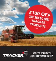 Tracker UK