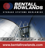 Bentall Rowlands Storage Systems