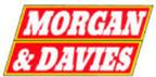 Morgan & Davies - Lampeter