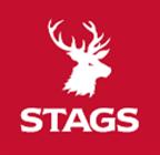 Stags - Dulverton