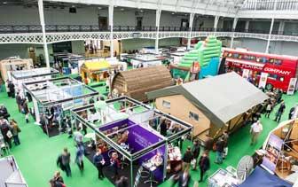 Farm Business Innovation Show 2016