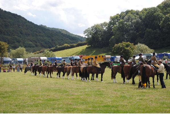 Monmouthshire Show 2016
