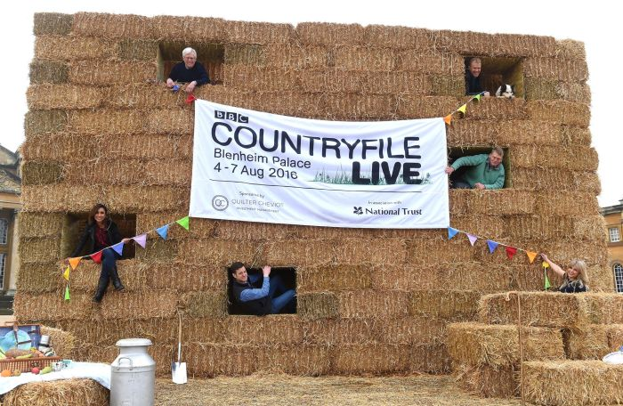 Countryfile Live 2017