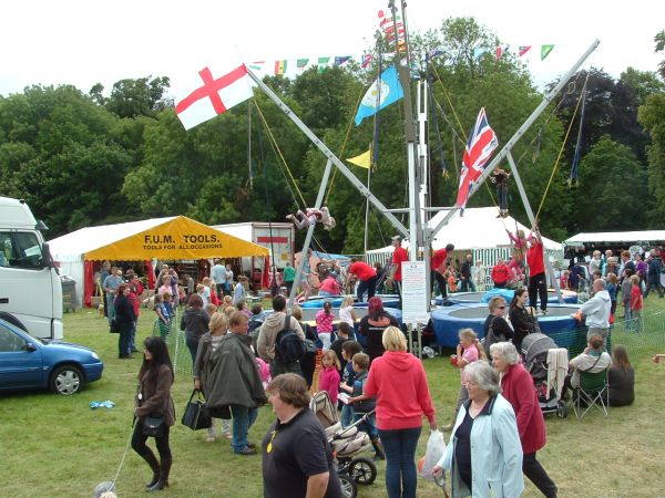 Ryedale Show 2016