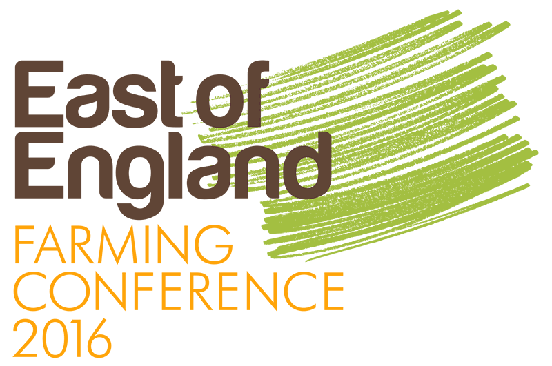East of England Farming Conference 2016