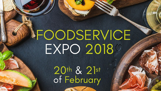 Foodservice Expo