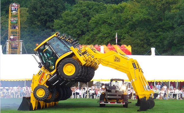 Chatsworth Country Fair 2016
