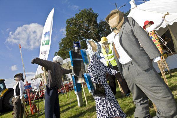 Aylsham Agricultural Show 2016