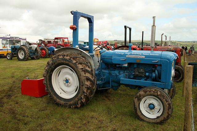 Llandysul & District Agricultural Show 2016