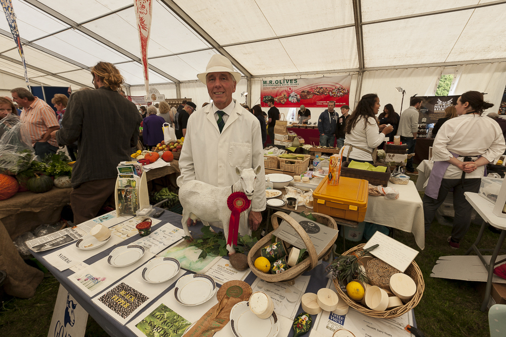 Forest Showcase Food & Drink Festival 2016