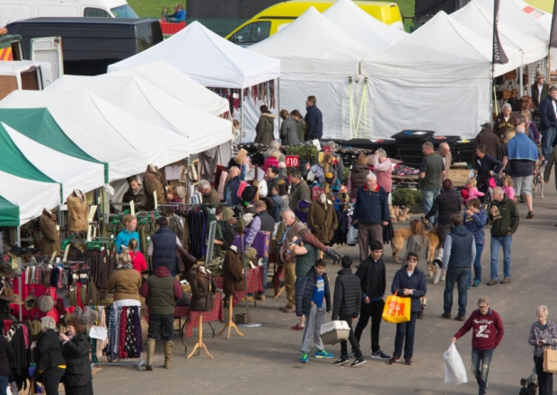 Autumn Food and Country Fair 2016