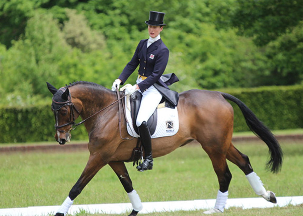 Houghton International Horse Trials