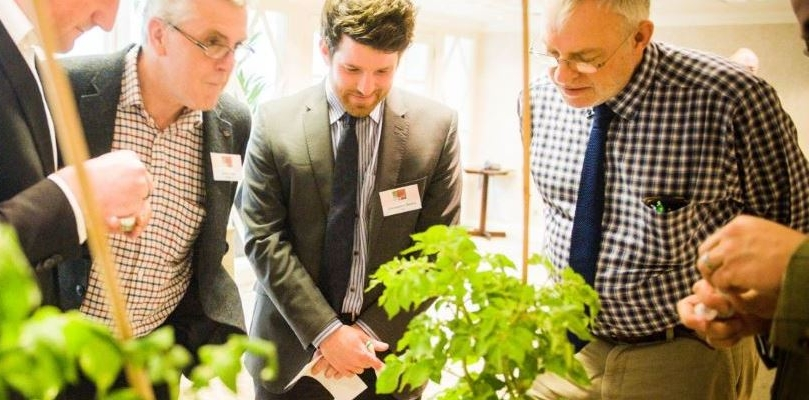 Seed Industry Event 2016