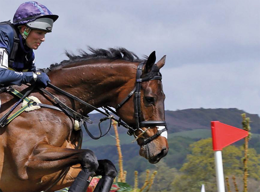 Chatsworth International Horse Trials