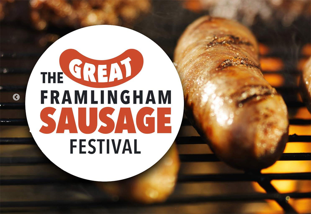 Framlingham SausageFest